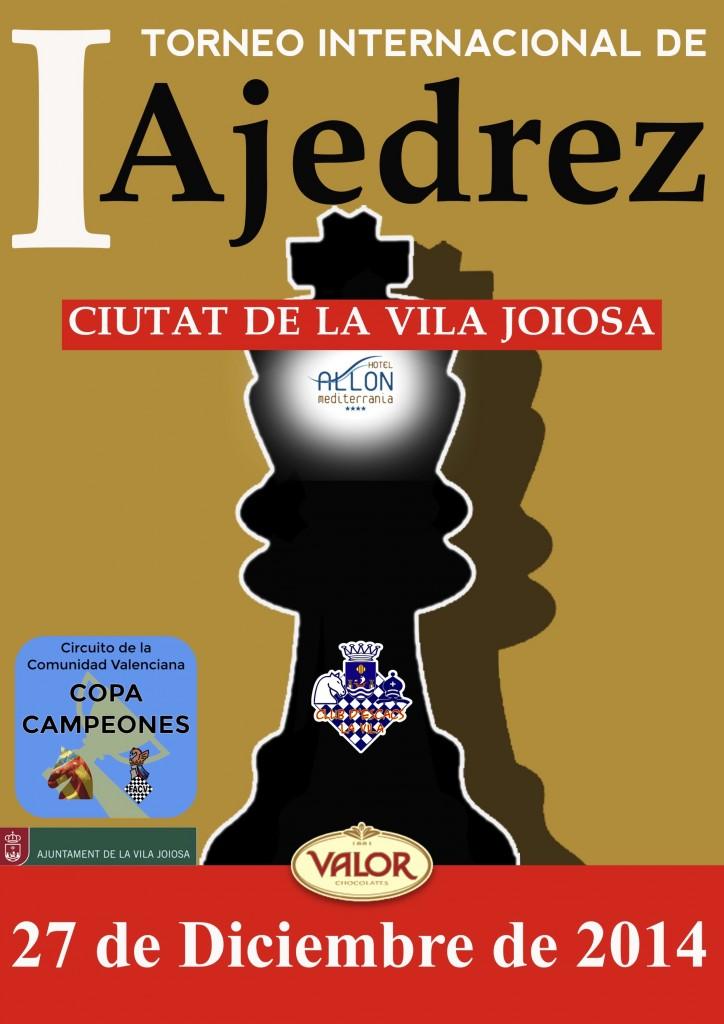 I Torneo Internacional