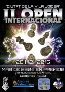 II Torneo Internacional